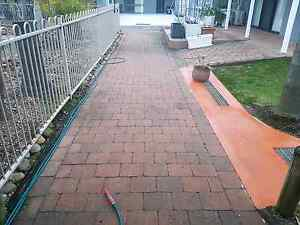 Brick pavers Rossmore Liverpool Area Preview