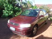 2003 Holden Astra Hatchback Bentley Canning Area Preview