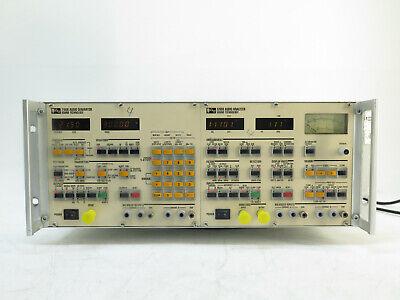 Sound Technology 3100b Audio Generator 3200b Audio Analyzer 3000br 101-an1502