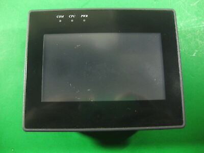 Maple Systems -- Hmi5043t -- Used