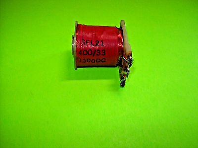 Williams SS Pinball Machine Used Solenoid Coil SFL-21 400-33 1300 Flipper Unit