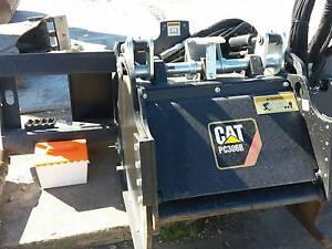 CAT PC306 PROFILER (COLD PLANER) 600 WIDE.  AS NEW Brisbane City Brisbane North West Preview