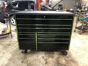Snap on tool box for sale