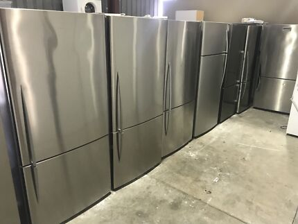 FRIDGES & WASHERS Wholesale Factory all come with Warranty