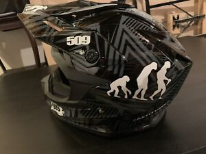 509 Evolution Helmet