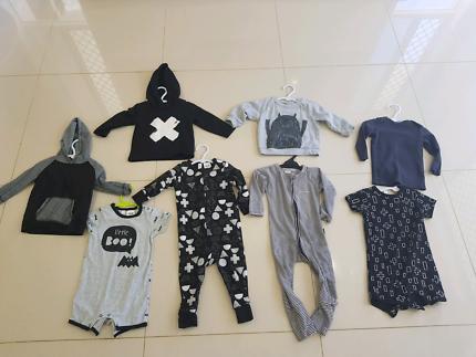 Boys Size 1 Clothes