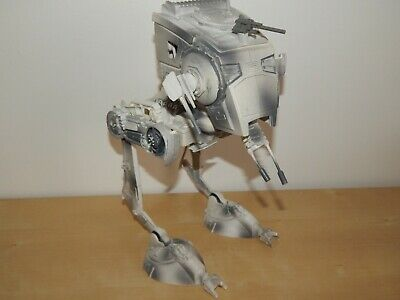 "STAR WARS HOTH AT-ST FOR 3.75"" FIGURES"