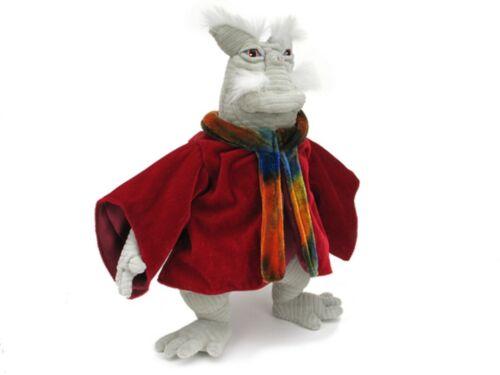 "Farscape Dominar Rygel XVI 12"" Plush Doll w/ tags 2006 Toy Vault Jim Henson"