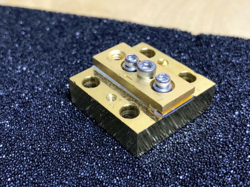 High Power 976nm 40W CS-Mount Laser Diode Bar CCP Tested