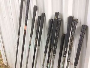 RH Clubs for the cottage $60 firm