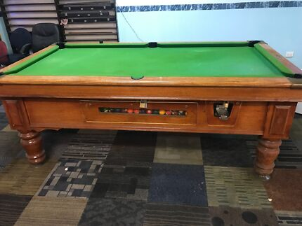 Halex Tabletop Billiards Table Size In X In X In Other - Tabletop pool table full size