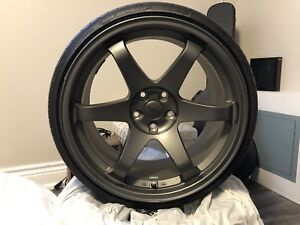 "BRAND NEW 19"" FAST"