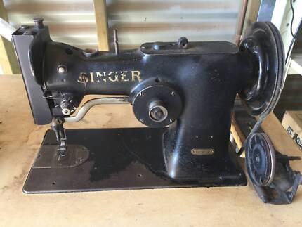 Industrial Sewing Machines Singer Pfaff Toyota