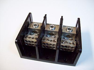 Marathon 1443560 Power Distribution Terminal Block - Free Shipping