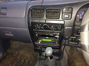 Toyota hilux sr5 2001 Cunderdin Cunderdin Area Preview