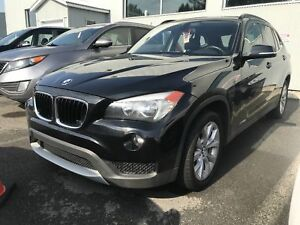 BMW X1 2014 2.8i xDrive Toit Panoramique Cuir 4x4