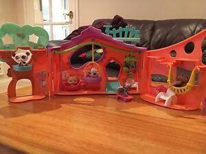 Littlest Pet Shop! Woodvale Joondalup Area Preview