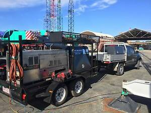 REDDY WELDING Scarborough Redcliffe Area Preview