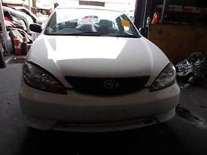 Toyota Camry series Sedan 2005 Gladesville Ryde Area Preview