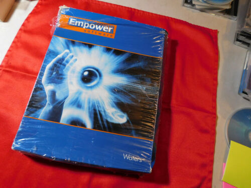 Waters Empower Personal Edition Base Software; 667001077