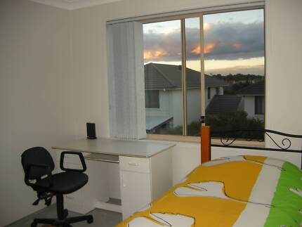 Nice Fully Furnished Room - Close to Norwest Business Park