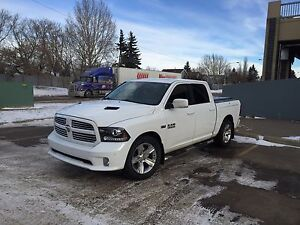 2015 Dodge Ram 1500 Sport Loaded