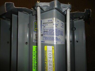 Square D I-Line #AF2320G24LES11B13 2000 amp 3P 3W Bus Duct 90 Installation Kit Line Duct Kit