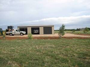 Rural Lifestyle Living Bilbul Griffith Area Preview