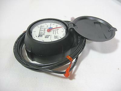 Badger Recordall Model 25 58 2-wire Rtr Register For Water Meter R25 Nos
