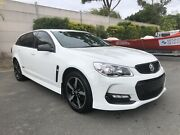Holden commodore wagon vf black edition 2016 series 2 Currumbin Gold Coast South Preview