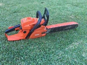 Echo CS-420ES Chainsaw in excellent condition