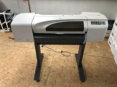 Hp Designjet 42 500 Plotter Printer