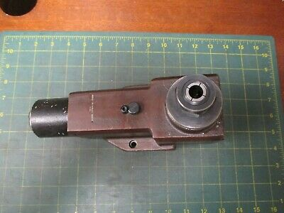 Machinist Tools Live Tool Holder Hardinge Sg-54