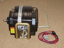 12 VOLT ELECTRIC BOAT WINCH SUITABLE TO 4.7M BOAT Evans Head Richmond Valley Preview