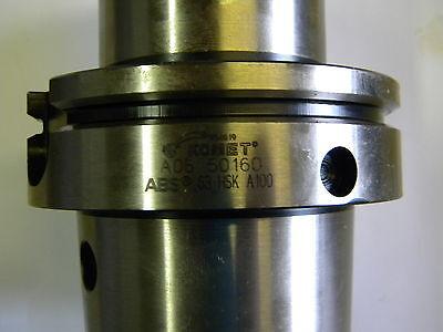 Komet, HSK-A Aufnahme, A06 50 160, mit Anbindung an das ABS System