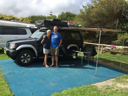 Mitsubishi Pajero V6 3500 4WD & roof top tent | Gumtree Australia Free Local Classifieds | Page 2