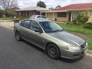 VZ commodore executive Modbury North Tea Tree Gully Area Preview