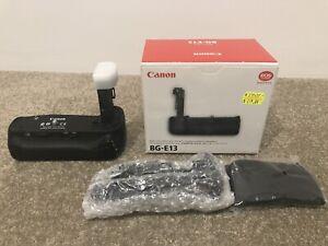 Canon 6D battery grips