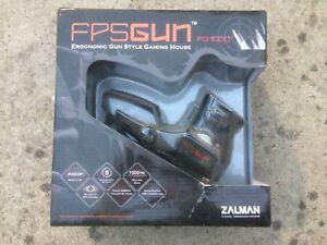 Zalman FPS gun gaming mouse Narre Warren Casey Area Preview