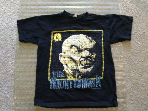 RARE Vintage GOOSEBUMPS Tshirt Medium Mint Condition Youth