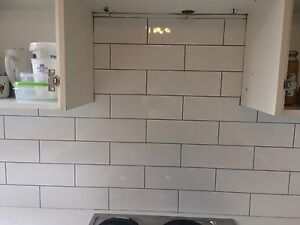 WALL AND FLOOR TILER ( FROM $28m2) Ingleburn Campbelltown Area Preview