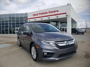 2018 Honda Odyssey LX *Lowest Price in Canada,No Accidents, R...