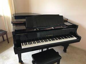 "GS-30 Kawai full grand piano 6'1"" Glenmore Park Penrith Area Preview"