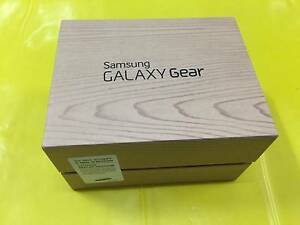 Brand New Samsung Gear Watch Canterbury Canterbury Area Preview