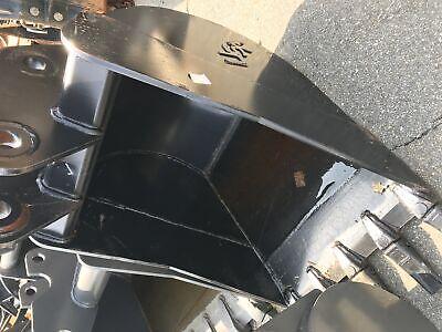 24 Excavator Bucket Fits Takeuchi Tb175 50mm Pins