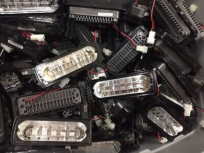 Rr Whelen Lin6 500 Series Liberty Inboard Led Module Patriot