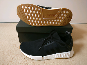 Adidas NMD R1 PK Gum Pack Core Black BY1887 US 9 Sydney City Inner Sydney Preview