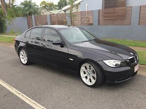 2007 BMW 320D Auto Turbo Diesel (Rego&RWC) Carindale Brisbane South East Preview