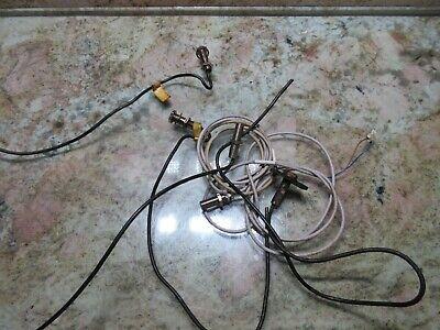 Yamatake Honeywell Switch Fl7m-2k6g-15 9224 Star Sr-16 Cnc Lathe Lot Of