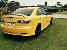 Mazda 6  full leather want gone Toronto Lake Macquarie Area Preview